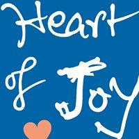 The Heart of Joy Cafe