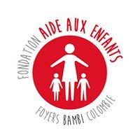 Fondation Aide aux Enfants, Foyers Bambi Colombie