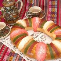 Pan Y Leche Bakery