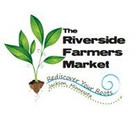 The Riverside Farmers Market
