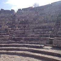 Centro de Interpretación del Parque Arqueológico de Segóbriga