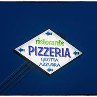 "Pizzeria - Ristorante ""Grotta Azzurra"""