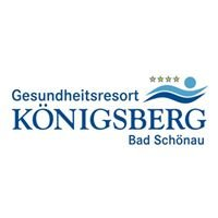 Gesundheitsresort Königsberg Bad Schönau