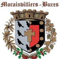 Ville de Morainvilliers-Bures