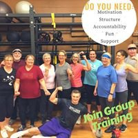 Anytime Fitness Spanaway