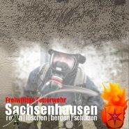 Freiwillige Feuerwehr Sachsenhausen
