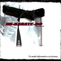 MI Karate Do 私-空手道