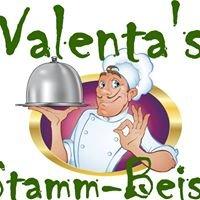 Valentas Stammbeisl