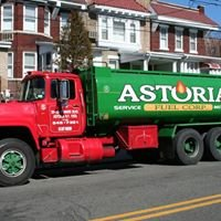 Astoria Fuel Corp.