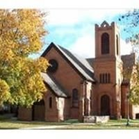 Christ Episcopal Church, Owosso, Michigan