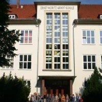 Ernst Moritz Arndt Schule Greifswald