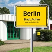 BerlinDruck GmbH + Co KG
