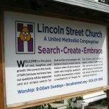 Lincoln Street United Methodist Church