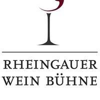 Rheingauer Wein Bühne in der Brentanoscheune