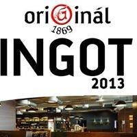 Originál restaurace INGOT