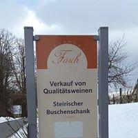 Buschenschank Fasch