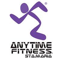Anytime Fitness Santa Maria