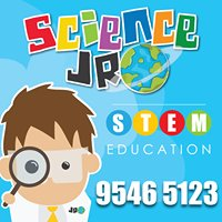 Science JR.