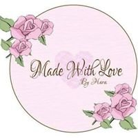 Made With Love by Hara