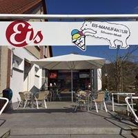 Eis-Manufaktur Schwerin-Mueß