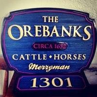 The Orebanks