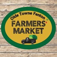 Olde Towne Fenton Farmers Market