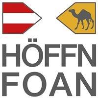 Höffn Foan