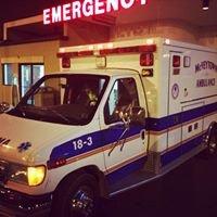 McVeytown Ambulance