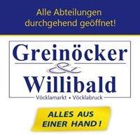 Greinöcker & Willibald