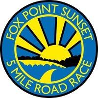 Fox Point Sunset 5 Mile Road Race