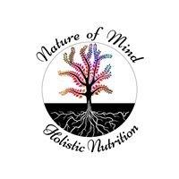 Nature of Mind Holistic Nutrition