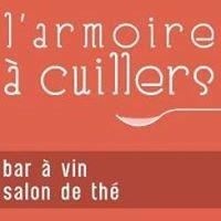 L'Armoire à Cuillers : Restaurant, Bar à Vin, Salon de Thé