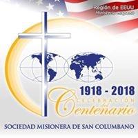 Sociedad Misionera de San Columbano