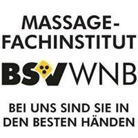 Massage-Fachinstitut Louis Braille Haus