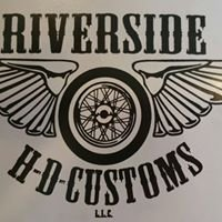 Riverside H-D Customs and Motorcycle Sales