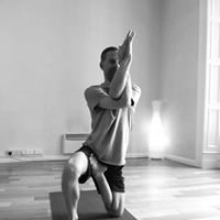 David Atkinson Yoga & Thai Massage