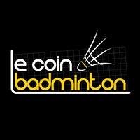 Le Coin Badminton / Pickleball / Tennis