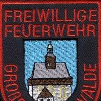 Freiwillige Feuerwehr Großrückerswalde