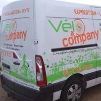 Vélo & company Atelier Reparation-Vente neuf & occasion-Location