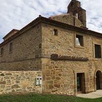 Centro Interpretación Camino De Santiago Ayto Bareyo