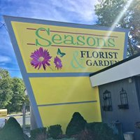 Seasons Florist and Garden