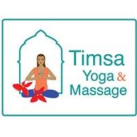 Timsa Yoga & Massage Rotterdam