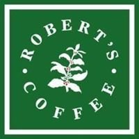 Robert's Coffee Olympiaterminaali