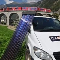 Caotec Solar