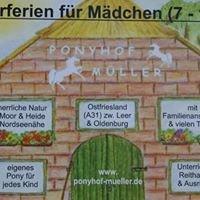 Ponyhof Müller