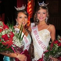 Miss Tulare County Scholarship Pageant