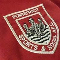 Pontefract Sports & Social AFC - Open Age