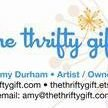 The Thrifty Gift