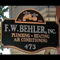 F. W. Behler, Inc.