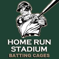 Home Run Stadium Batting Cages
